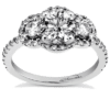 Anne Dale Diamonds in Ring